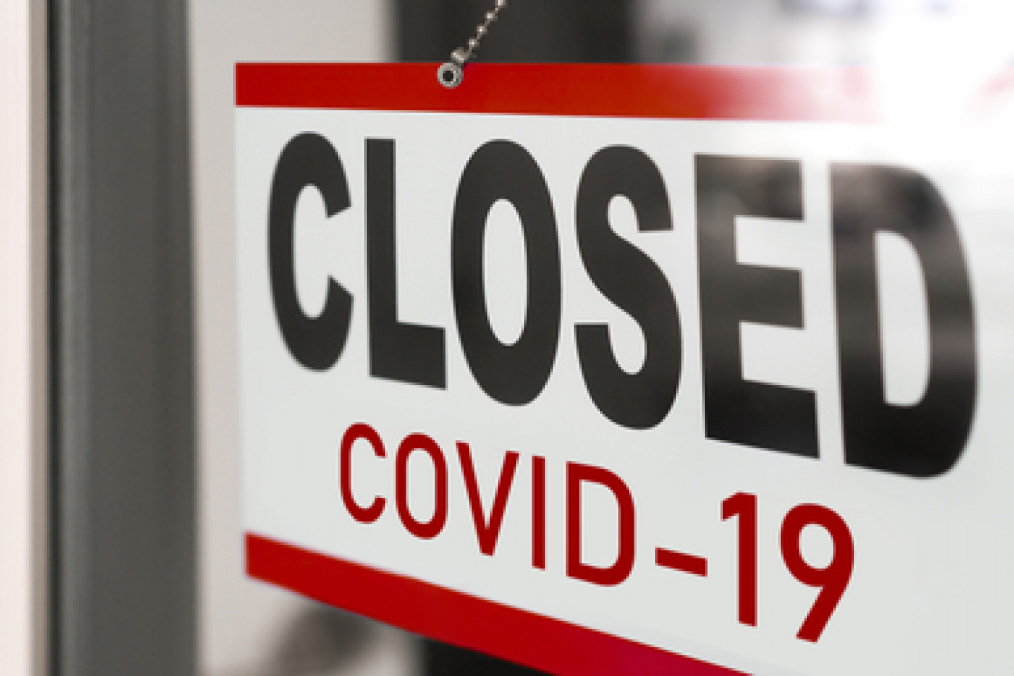 Has Your Business Been Affected by COVID-19?